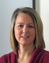 Headshot of Rachel Harder