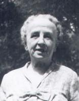 Photo of Emma Belle Roos