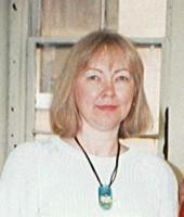 Photo of Joanne Tate