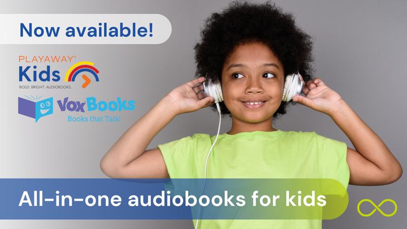 Vox Books for Kids
